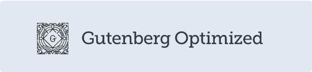 Avada Gutenberg