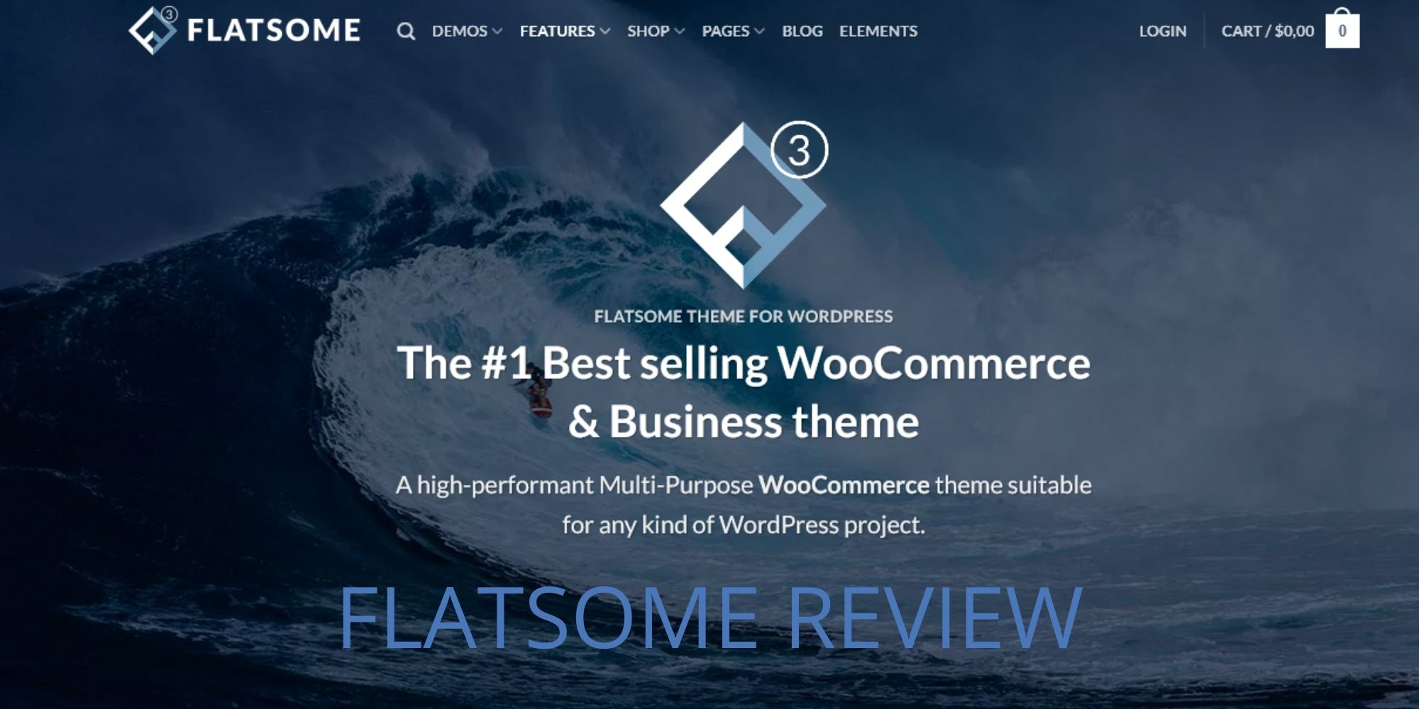 Flatsome Review